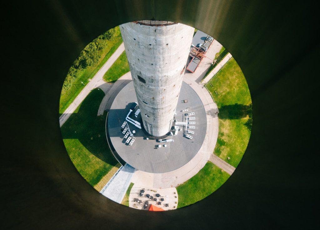 Tallinna Teletorn – unikaalsed atraktsioonid taeva all