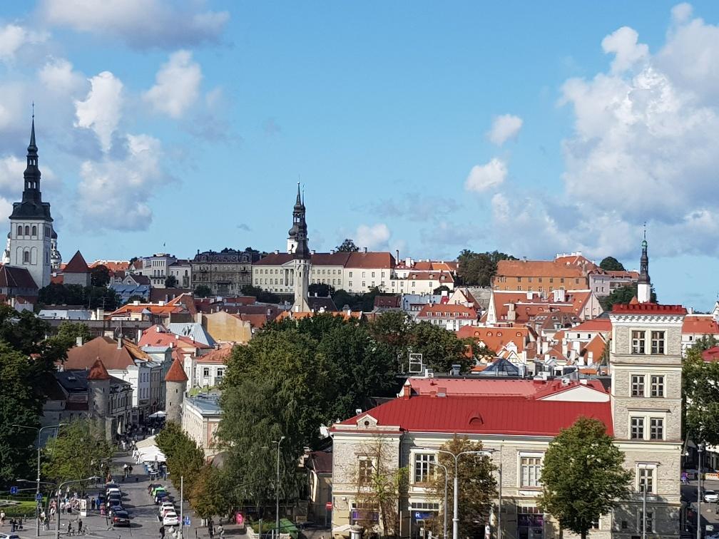 Alates 1. juunist on Eesti piirid Euroopast saabujatele taas avatud