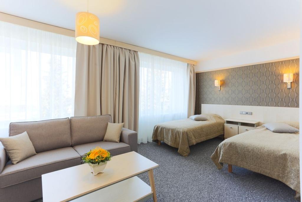 Tartu hotell