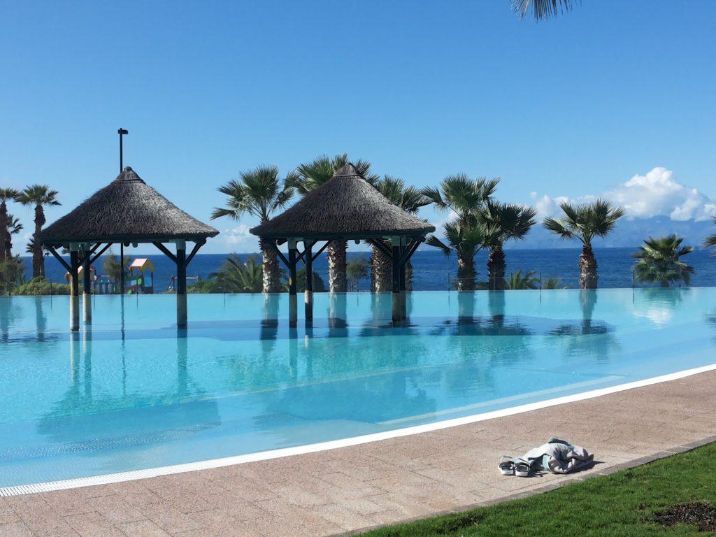 Tenerife – perede lemmik Kanaaridel
