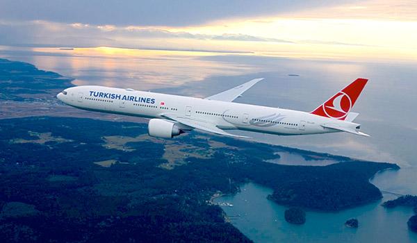 Vaid CWTst! Turkish Airlinesi tudengisoodustusega lennupiletid ja noorsoohinnad