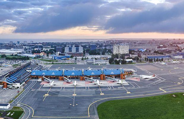 Suvine lennuplaan toob uued otselennud Tallinnast