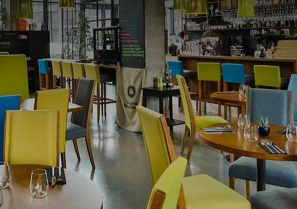 Restoran Trühvel – Vahemere köögist inspireeritud