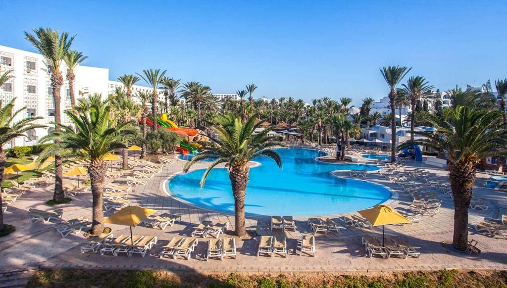 Tuneesia – Aafrika eksootika, medinad ja suurepärased rannad. Enfidha 2020 reisid tühistatud!