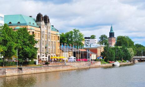 Turu erikruiis Tallinnast 04.07