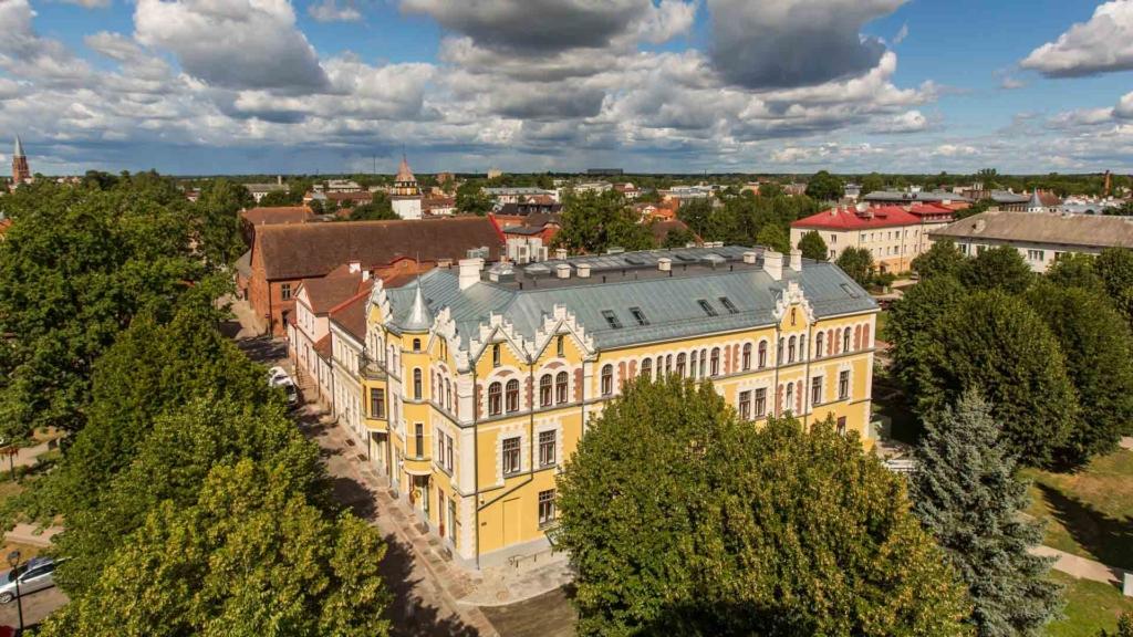 Kultuuripuhkus Viljandis