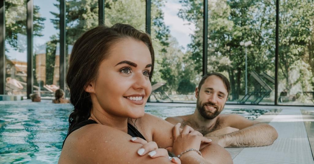 Wasa Resort – Pärnu uusim neljatärni spaa. Soodushinnad!