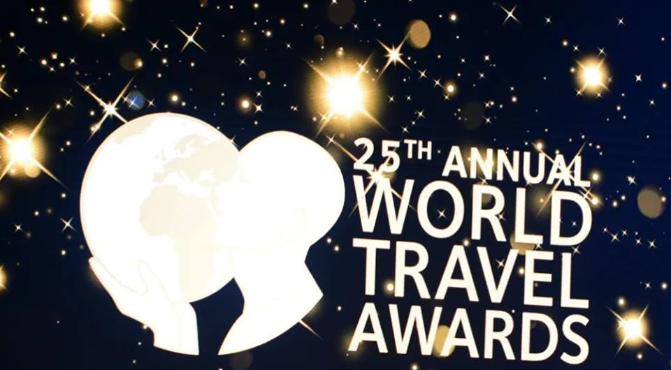 "CWT pälvis World Travel Awards`il tiitli ""Maailma juhtiv ärireisibüroo 2018"""